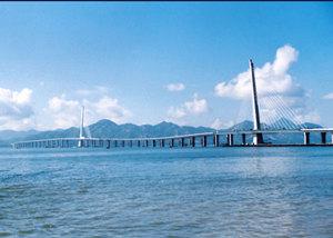 深港西部通道深圳湾公路大桥岩土工程必发888娱乐城